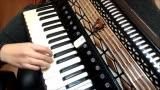 【手风琴】福尔摩斯主题曲
