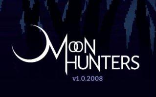 【风笑解说】《Moon Hunter》EP1-射蛋的法师