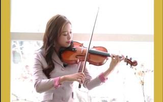 【小提琴】Kpop spring medely (by Jenny Yun)