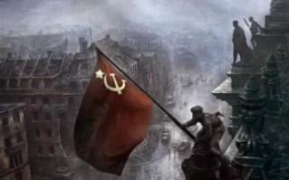 乌拉!达瓦里氏,开好你的的坦克,我们的身后就是莫斯科,我们不能退怯!士兵!带好你母亲的信,别忘了我们的革命!