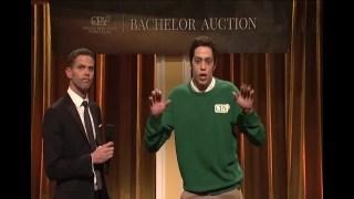 [SNL]Chad系列 单身汉竞拍 这年头没个本事是泡不了富婆的_压制版