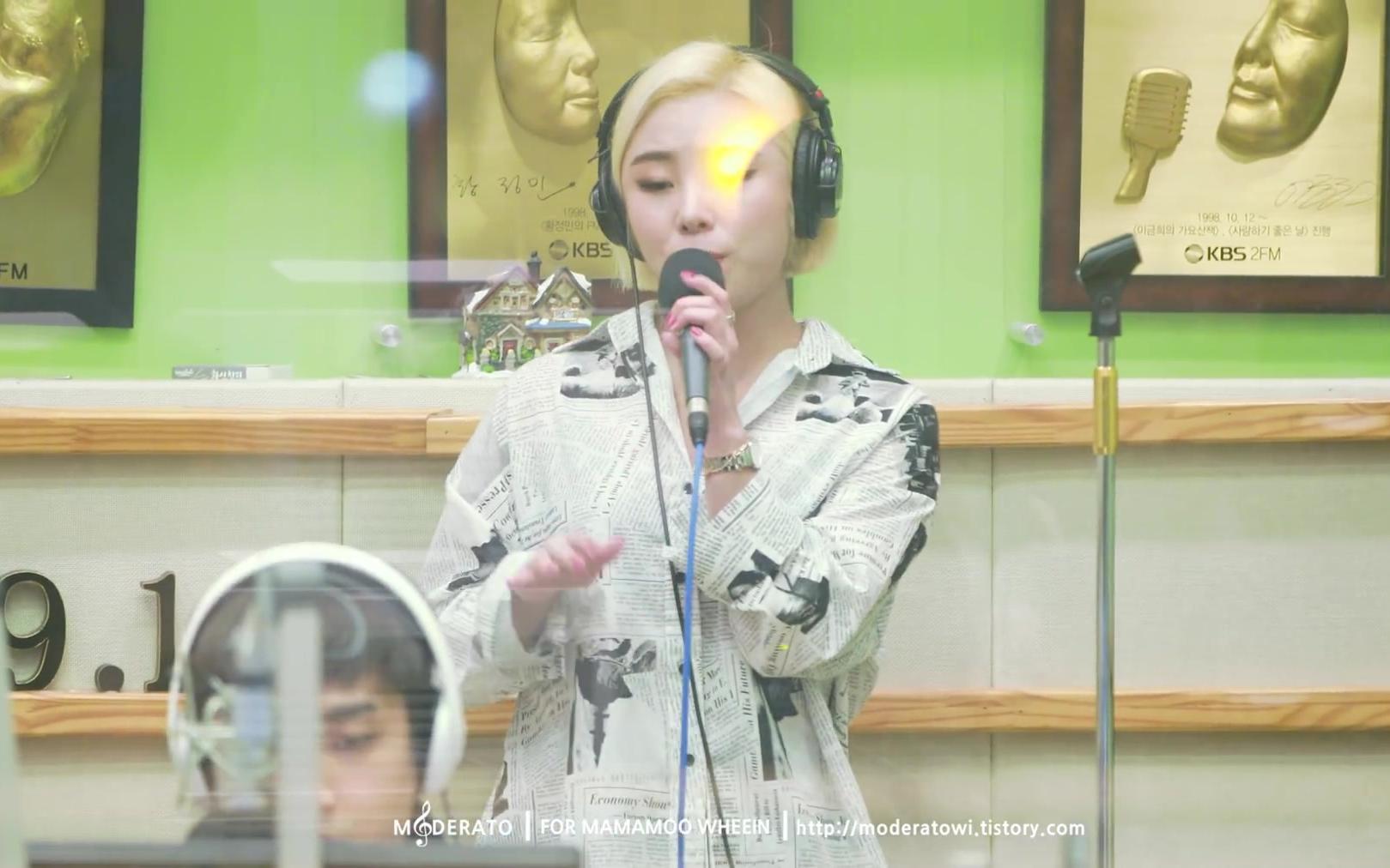 180418 李洪基kiss the radio EASY 輝人_嗶哩嗶哩 (゜-゜)つロ 干杯~-bilibili