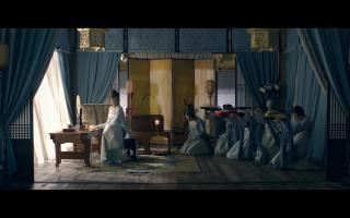 【内衣广告】蕾黛丝 2016 美丽不将就 - 侯媚娘篇