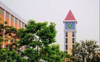 东莞市东华初级中学,一个神奇的地方。