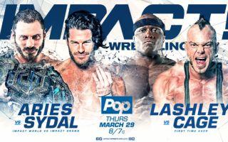 【中文高清】【iMPACT.Wrestling】2018.03.29