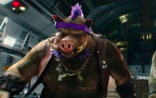 男子拥有远古野猪基因,一旦激活,就能变成300斤的野猪人!