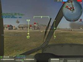 战地2AIX2日常游戏