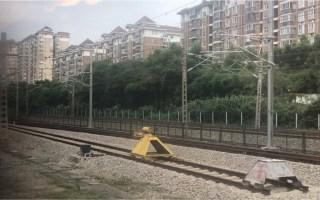 【2018】C5025 余家湾-南湖东 部分pov