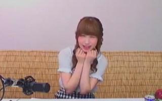 【字幕】内田彩「好想和女孩子说话,可是……」