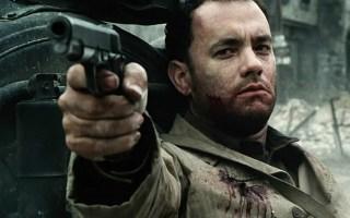 【战争】拯救大兵瑞恩(1998)【斯皮尔伯格/汤姆·汉克斯】