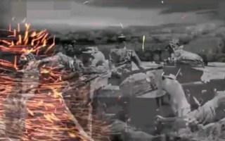 勿忘国殇-77事变82周年祭