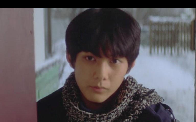 【純愛】《情書》1995自制MV【BGM田馥甄《小幸運》】_電影相關_電影_bilibili_嗶哩嗶哩