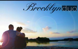 卡耐基音乐厅现场Brooklyn Duo 精彩多重奏a-ha《Take On Me》电影