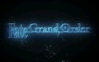 TV动画《Fate/Grand Order  -绝对魔兽战线 巴比伦尼亚-》将于十月播出