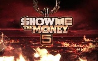 【show me the money5第八期】Wanted(C Jamm&Reddy)