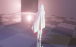 zbrush_衣服01