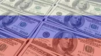 Rusya'da dolar hamlesi... Hızla artıyor!
