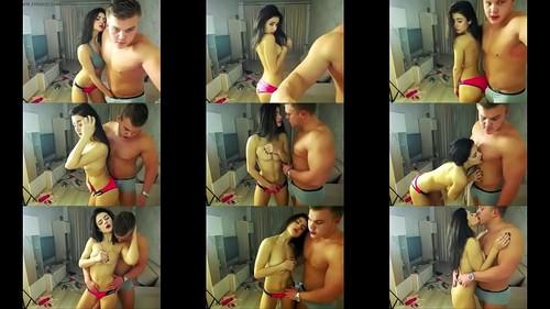 Isabel Arraiza hardcore girl beauty couple desi Naked without Clothes Model XXX