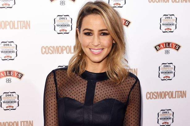 Image result for rachel stevens 2017