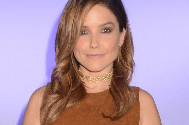 Sophia Bush slams 'creepy dude' in open letter after awkward flight