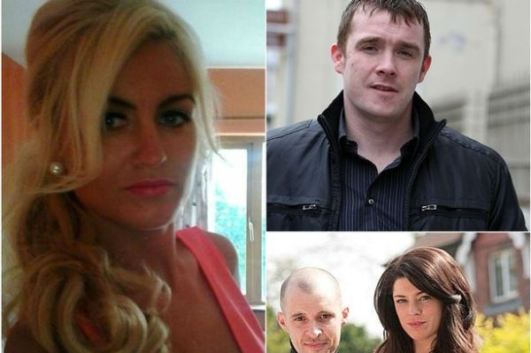 "Gangster's ex-girlfriend: ""I lived a Love/Hate lifestyle ..."