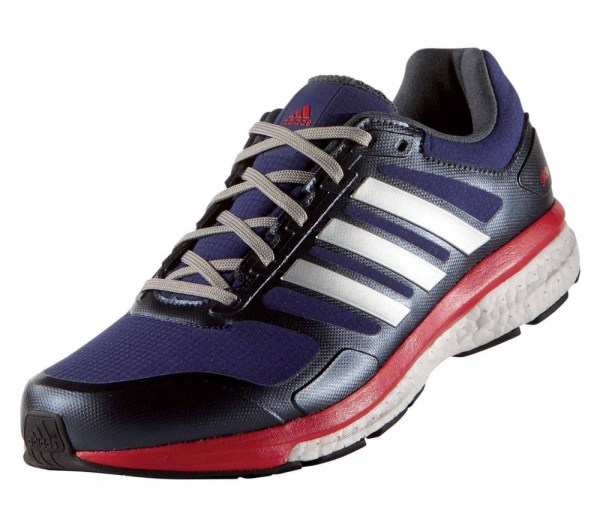Adidas - Supernova Glide Boost 7 Climaheat men's running ...