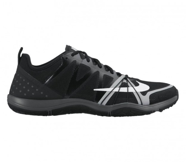Nike - Free Cross Compete Femmes Chaussure de training (noir) - EU 36 - US 5.5