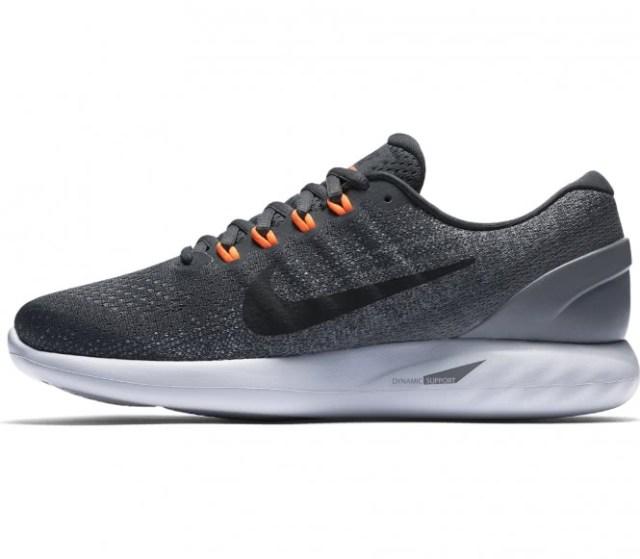 promo code a8d0e 14b5d Køb Nike Lunarglide 4 Herre Sko Ruskind Grå Volt,nike air max Nike  Lunarglide - Vi har samlet alle de forskellige modeller ...