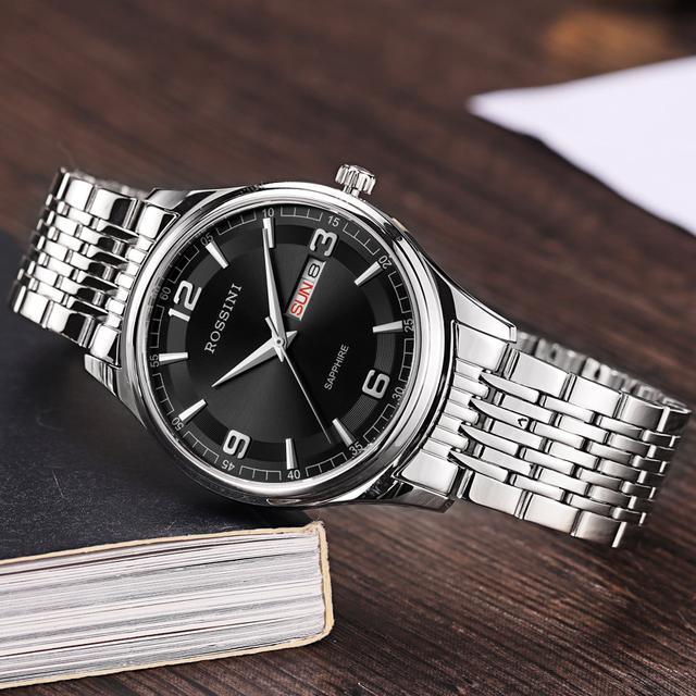500元以內男士商務手錶推薦 - 每日頭條