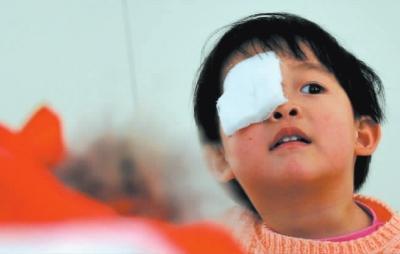 眼睛受傷後需警惕「眼內炎」,否則悔不當初 - 每日頭條