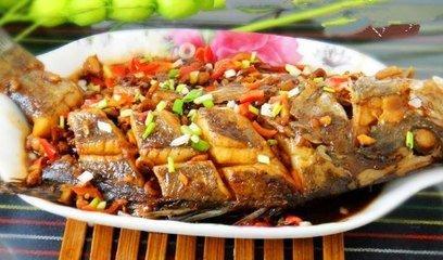徽州-臭桂魚 - 每日頭條