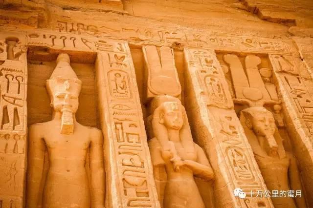 埃及神廟裡的亂倫史:睡了姐姐,綠了弟弟,命根子被弟弟吃掉,還能生齣兒子報仇? - 每日頭條