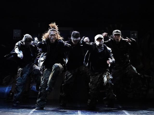 (舞蹈小知識)流行街舞風格的幾大分類 - 每日頭條