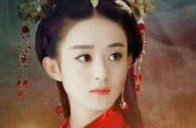 《楚喬傳2》劇情預告:燕洵愛上與楚喬相似女子封為「楚淑妃」 - 每日頭條