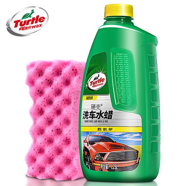 各類汽車清洗劑的應用;你都知道嗎? - 每日頭條