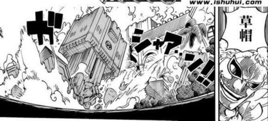 海賊王漫畫792話情報:德島明哥之死 路飛VS明哥戰鬥全回顧 - 每日頭條