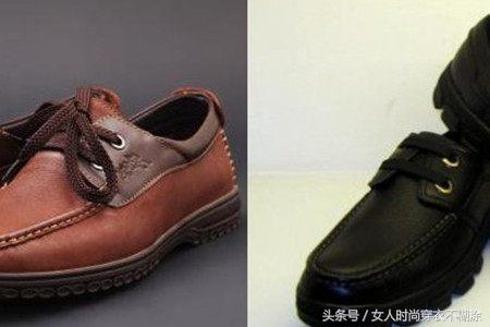 皮鞋鞋帶的系法有哪些 教你一些常用的小技巧 - 每日頭條