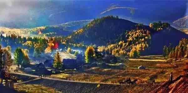 新疆旅遊最佳時間表:最合適的時間看最美的風景! - 每日頭條