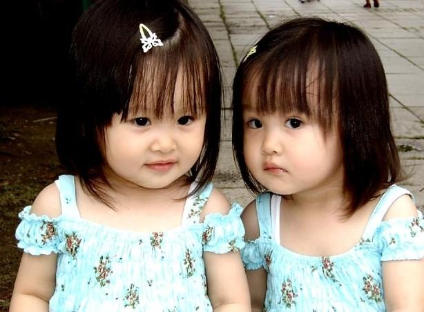 雙胞胎真的有心靈感應嗎? - 每日頭條