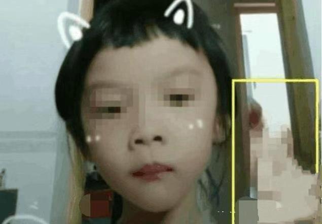 陝西小學生性侵事件:又一個「未滿14歲」,說,玩出新高度,背景是媽媽在洗澡。 | 微信上的中國