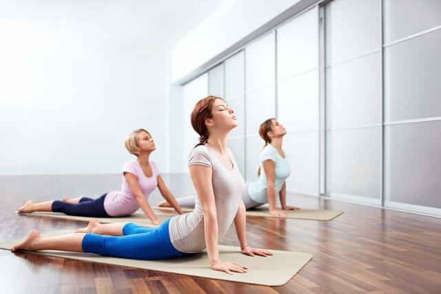 室內有氧運動種類室內有氧運動 - 每日頭條