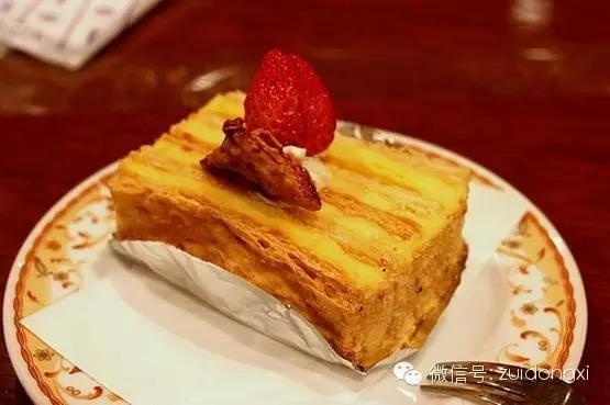 8種你不知道的法國招牌甜點 - 每日頭條