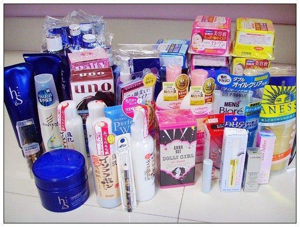 日本超詳細藥妝省錢攻略 - 每日頭條
