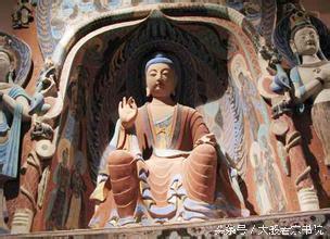 敦煌莫高窟與佛教的關係 - 每日頭條