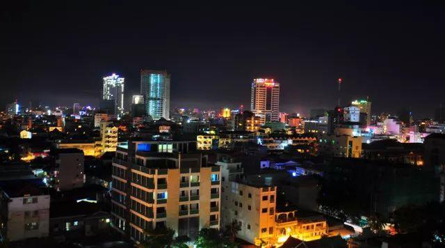 誰製造了柬埔寨經濟起飛 - 每日頭條