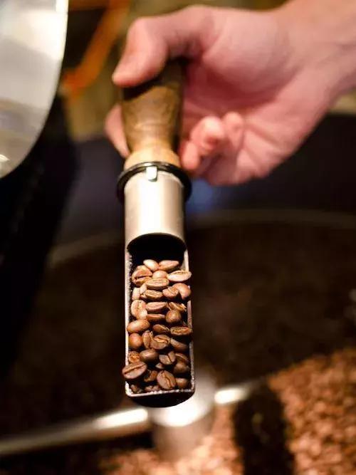咖啡烘焙過程中發生了什麼? - 每日頭條