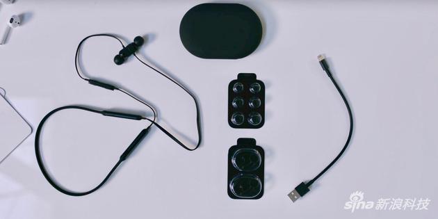 蘋果BeatsX耳機即將發售:可以免費使用Apple Music - 每日頭條