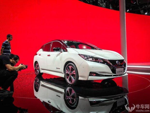 2017廣州車展:全球銷路最好的電動車為何來中國賣不動? - 每日頭條