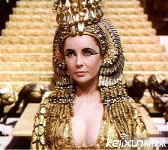 埃及豔后有多美?揭秘埃及豔后死亡之謎 - 每日頭條