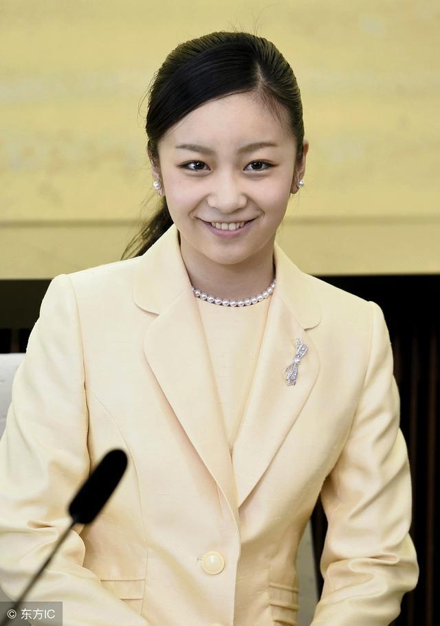 盤點日本皇室的女眷,皇后,太子妃,親王妃年輕時都是大美女 - 每日頭條